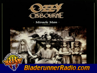Ozzy Osbourne - miracle man - pic 0 small