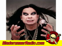 Ozzy Osbourne - mr crowley - pic 0 small