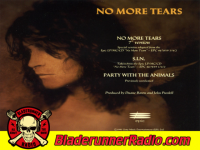 Ozzy Osbourne - no more tears - pic 8 small