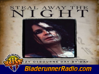 Ozzy Osbourne - steal away the night - pic 0 small