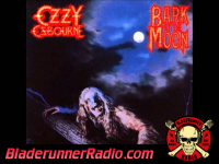 Ozzy Osbourne - waiting for darkness - pic 0 small