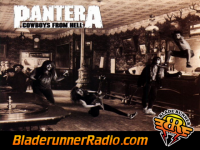 Pantera - cowboys from hell - pic 0 small