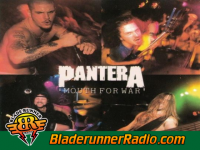 Pantera - mouth for war - pic 0 small