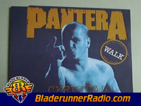 Pantera - walk cervical br mix - pic 1 small