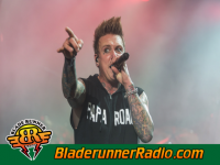 Papa Roach - crooked teeth b  vox - pic 7 small