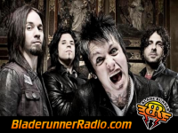 Papa Roach - crooked teeth b  vox - pic 8 small
