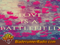 Pat Benetar - love is a battlefield - pic 6 small