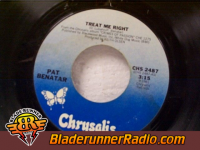 Pat Benetar - treat me right - pic 4 small
