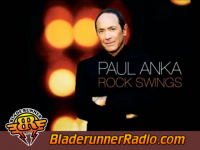 Paul Anka - eye of the tiger - pic 0 small