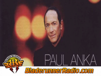 Paul Anka - eye of the tiger - pic 1 small