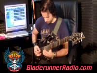 Paul Gilbert - the curse of castle dragon - pic 0 small