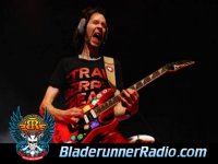 Paul Gilbert - the curse of castle dragon - pic 1 small