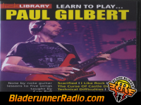 Paul Gilbert - the curse of castle dragon - pic 2 small
