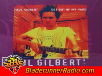 Paul Gilbert - the curse of castle dragon - pic 3 small