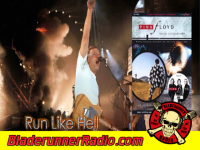Pink Floyd - run like hell - pic 6 small