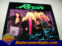 Poison - nothin but a good time - pic 3 small