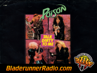 Poison - talk dirty to me - pic 0 small
