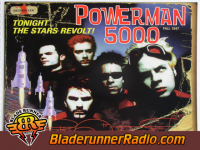 Powerman 5000 - devil inside - pic 0 small