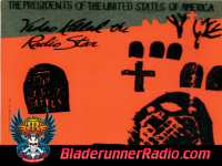 Presidents Of The United States - video killed the radio star - pic 0 small