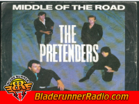 Pretenders - middle of the road - pic 0 small
