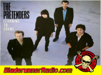 Pretenders - middle of the road - pic 4 small