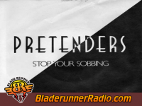 Pretenders - stop your sobbing - pic 0 small