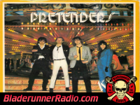 Pretenders - stop your sobbing - pic 2 small