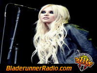 Pretty Reckless - oh my god b  vox - pic 5 small