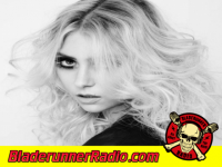 Pretty Reckless - oh my god b  vox - pic 8 small