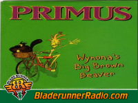 Primus - wynonas big brown beaver - pic 2 small