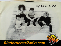 Queen - fat bottomed girls - pic 0 small