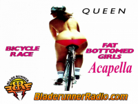 Queen - fat bottomed girls - pic 1 small