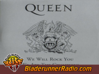 Queen - we will rock you rick ruben mix - pic 5 small