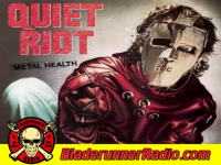 Quiet Riot - cum on feel the noize - pic 0 small