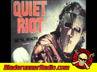 Quiet Riot - cum on feel the noize - pic 2 small