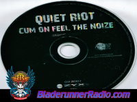 Quiet Riot - highway to hell - pic 1 small