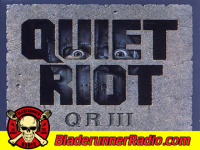 Quiet Riot - highway to hell - pic 8 small