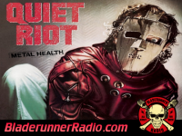 Quiet Riot - metal health - pic 1 small