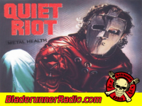 Quiet Riot - metal health - pic 3 small
