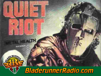 Quiet Riot - metal health - pic 6 small