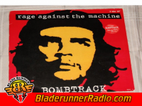 Rage Against The Machine - bombtrack - pic 0 small