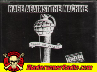 Rage Against The Machine - bulls on parade - pic 1 small