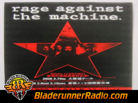 Rage Against The Machine - down rodeo - pic 6 small