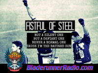 Rage Against The Machine - fistful of steel - pic 3 small