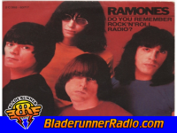 Ramones - do you remember rock and roll radio - pic 0 small