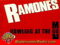 Ramones - howling at the moon - pic 0 small
