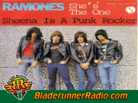 Ramones - sheena is a punk rocker - pic 0 small