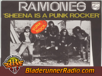 Ramones - sheena is a punk rocker - pic 5 small