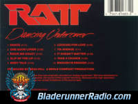 Ratt - between the eyes - pic 9 small