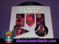 Ratt - lay it down - pic 1 small